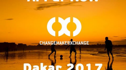 ChangemakerXchange West Africa 2017 Dakar Senegal