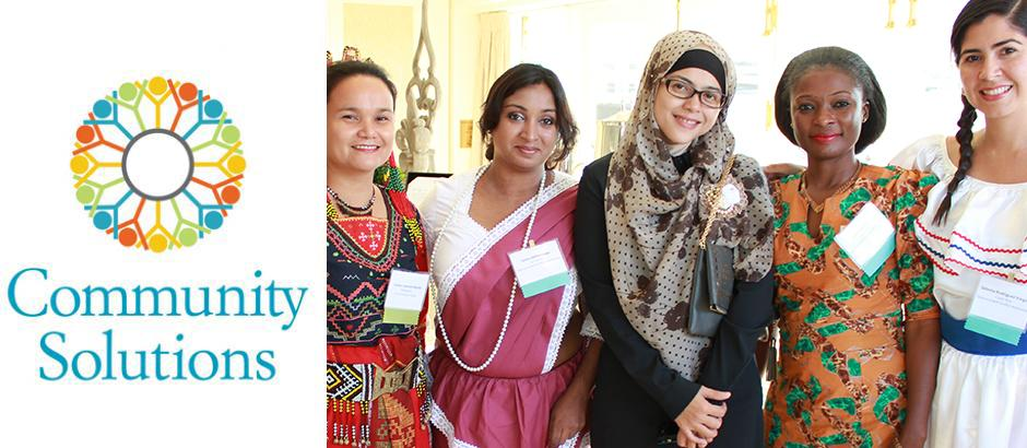 2018 Community Solutions Program (Fully Funded) | Diplomacy Opportunities