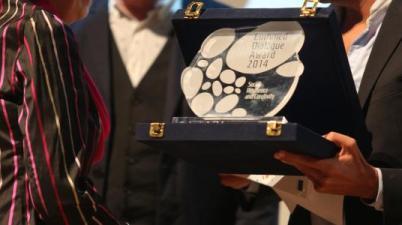 Euro-Med Dialogue Award
