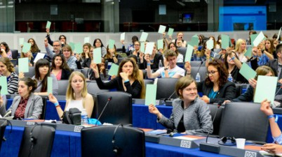 European Youth Event