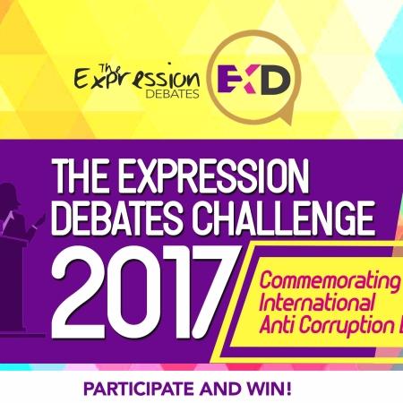 Expression Debate Challenge
