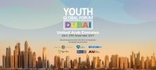 Youth Time Global Forum Dubai 2017