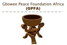 Gbowee Peace Foundation Africa