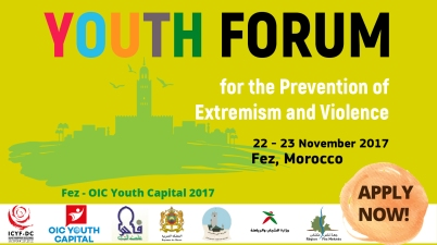 OIC Youth Forum For Prevention of Extremism and Violence