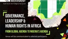 AYM National Youth Forum - Nigeria
