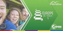 Europe on Track 5 by Inter Rail AEGEE