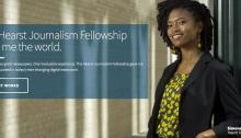 Hearst Journalism Fellowship
