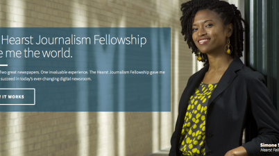 Hearst Journalism Fellowship