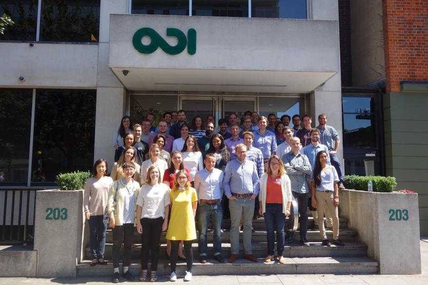 ODI Fellowship Scheme