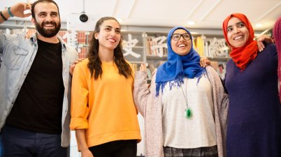 Swedish Institute Young Leaders Visitors Programme