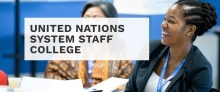 United Nations System Staff College UNSSC