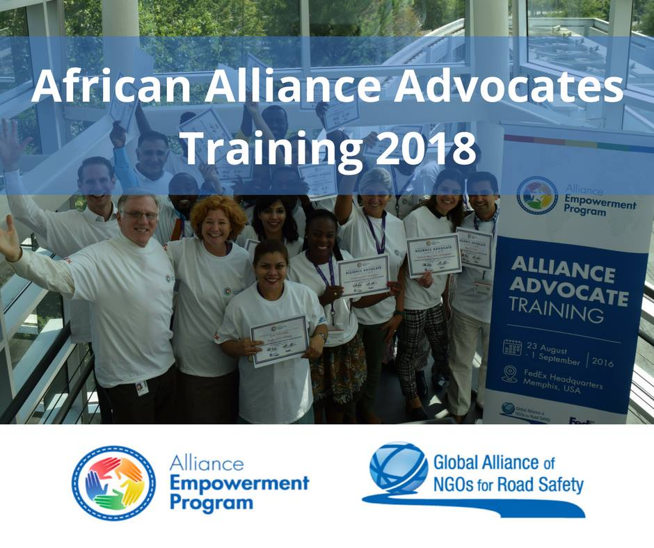 African Alliance Advocate Regional Training | Diplomacy Opportunities