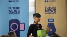 British Council Future News Worldwide