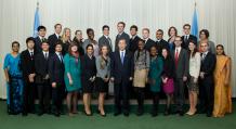 UN Youth Delegate Programme
