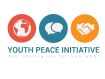 Youth Peace Initiative banner