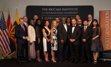McCain Institute Next Generation Leaders
