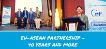 EU-ASEAN Young Leaders Forum
