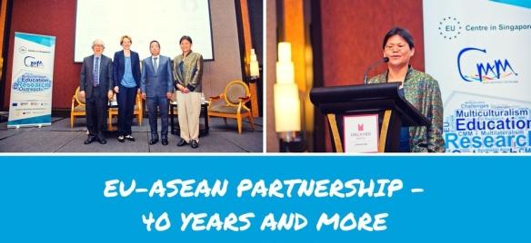 EU-ASEAN Young Leaders Forum