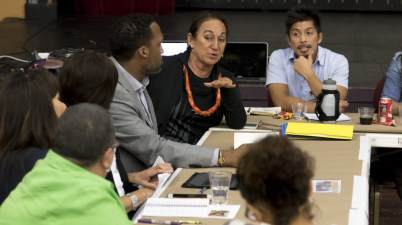 Intercultural Leadership Institute