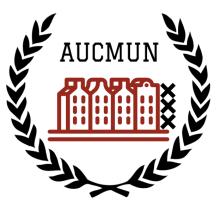 LOGO AUCMUN