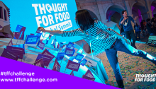 Thought For Food Challenge