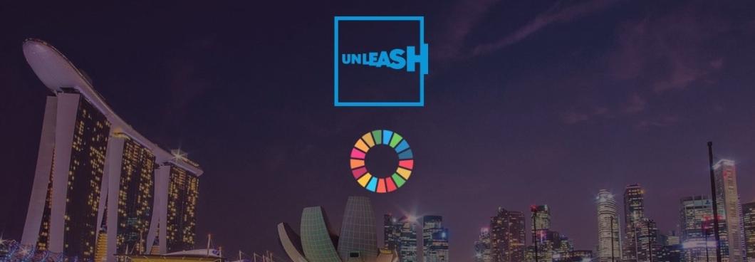 2018 UNLEASH Innovation Lab in Singapore