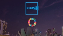 2018 UNLEASH Innovation Lab in Singapore
