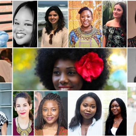 For Creative Girls Mentorship Female Creatives and Professionals