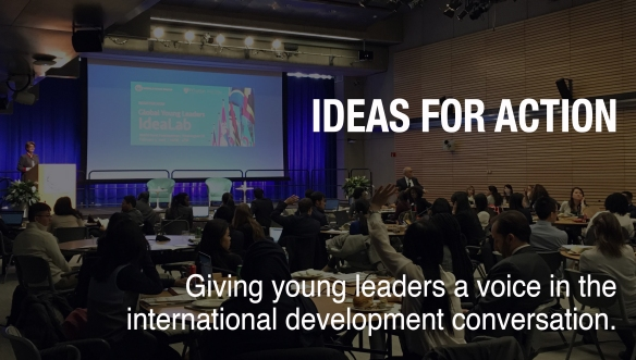 Youth Opportunities | Diplomacy Opp