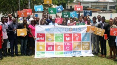 United Nations Association of Nigeria