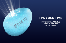 Pitch@Palace Commonwealth 2018