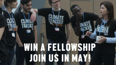 Fully Funded Climate Tracker Fellowship To Climate Negotiations in Germany