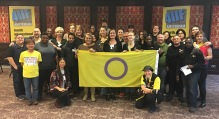 Astraea Foundation Intersex Human Rights Fund