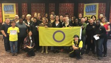 Astraea Foundation Intersex Human Rights Fund
