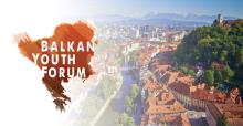 Balkan Youth Forum