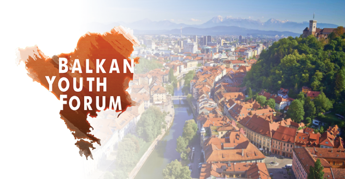 Balkan Youth Forum