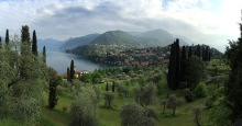 Rockefeller Foundation Bellagio Center Residency Program