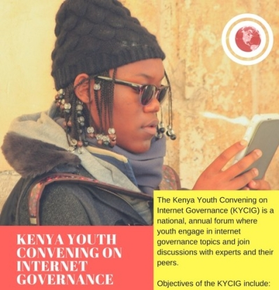 Kenya Youth Convening on Internet Governance