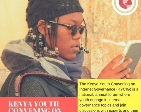 Kenya Youth Convening on Internet Governance