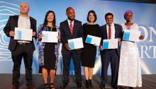 UNEP Young Champions of the Earth