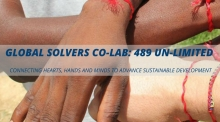 Global Solvers Co-Lab