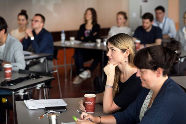 The Swedish Institute (SI) Summer Academy for Young Professionals in Western Balkans