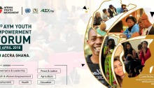 Afrika Youth Movement Youth Empowerment Forum