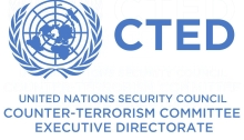 United Nations Counter-Terrorism Committee Executive Directorate (CTED)
