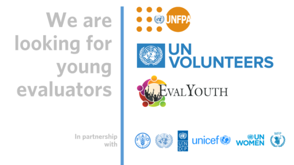 UNFPA - UN Volunteers Call For Youth Evaluators