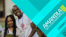 Peace Revolution Amandla East and Southern Africa Fellowship 2018