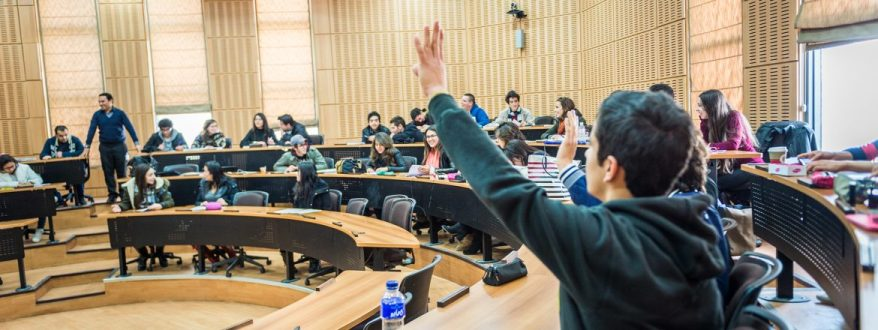 Youth Forum For The Mediterranean