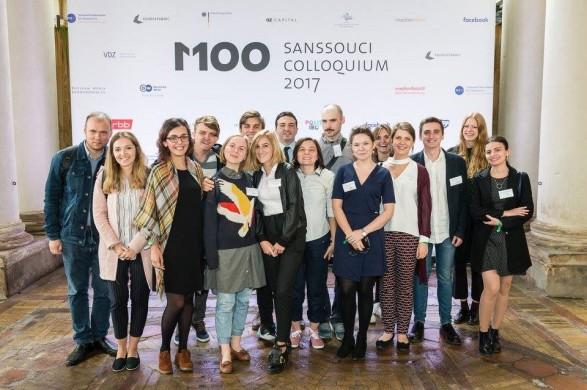 Young European Journalists Workshop