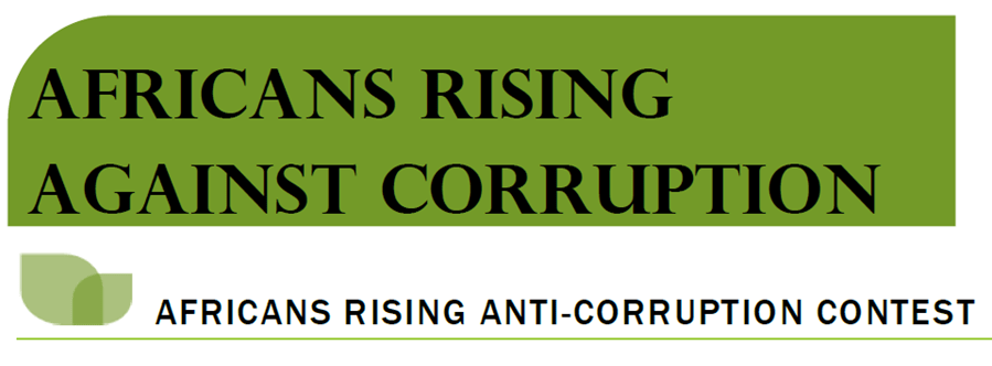 Africans Rising Anti-Corruption Contest