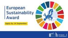 European Sustainability Award